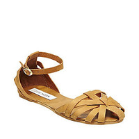 Steve Madden - FRANKLIN COGNAC LEATHER