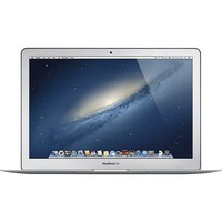 "Apple® - MacBook Air® - 13.3"" Display - 4GB Memory - 128GB Flash Storage"