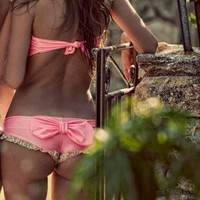 Lollipop swimwear (pink) from madame-shou-shou