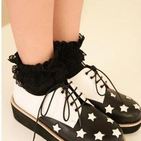 Stars Shoes from magisteriall