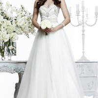 Tarik Ediz G1090 Dress - MissesDressy.com