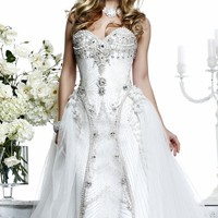 Tarik Ediz G1022 Dress - MissesDressy.com