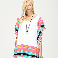 Roxy Beach Blanket Coverup Dress | Dillards.com