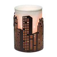 Downtown Scentsy Warmer Wrap (Warmer not included)