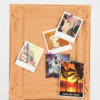 Urban Outfitters - Framed Corkboard