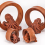 OCTOPUS 3D SABA Wood Tunnels — Plug Club