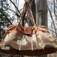 Earthfrendz Recycled Bag