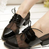 Black Shoes from magisteriall