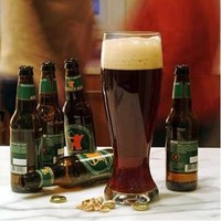Extra Large Glass of Beer: Holds 5 Bottles of Beer! - Whimsical &amp; Unique Gift Ideas for the Coolest Gift Givers