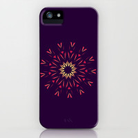 Mandala iPhone & iPod Case by Abstracts by Josrick