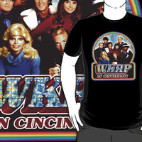 WKRP in Cincinnati by BUB THE ZOMBIE