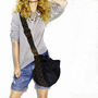 Classy weaved strap denim shoulder bags for womens - $75.60 : Notlie handbags, Original design messenger bags and backpack etc