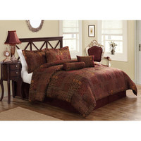 Catarina 7-piece Comforter Set | Overstock.com