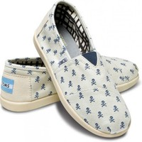 Classics - Natural Roque Youth Vegan Classics | TOMS.com