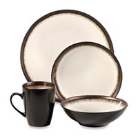 Argenta 16-Piece Dinnerware set