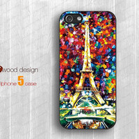 Eiffel tower silicone iphone 5 case rubber iphone 5 cases hard iphone 4 4s cover unique case design