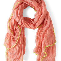My Brightest Moment Scarf in Pink | Mod Retro Vintage Scarves | ModCloth.com