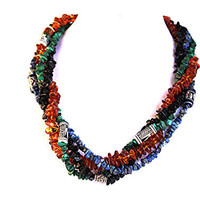 Southwest Four Necklace