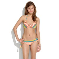 Lauren Moffatt Challenger Bikini - swim - Women&#x27;s NEW ARRIVALS - Madewell