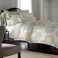 Legends® Celeste Sateen Duvet Cover