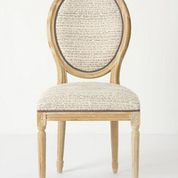 Circleback Dining Chair