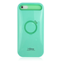 Mint Night Glowing Case for iPhone 5