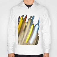 Electro Lights Hoody by RichCaspian