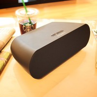 Cygnett SoundWave Bluetooth Speaker and Dock | The Gadget Flow