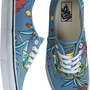 VANS VAN DOREN PARROT AUTHENTIC SHOE | Swell.com