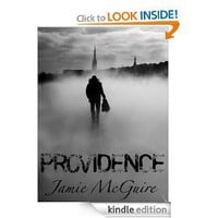 Amazon.com: Providence eBook: Jamie McGuire, Ginger Hunter: Kindle Store