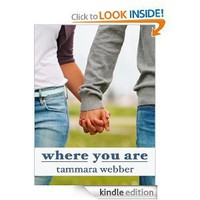 Amazon.com: Where You Are (Between the Lines #2) eBook: Tammara Webber: Kindle Store