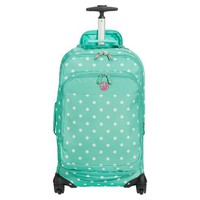 Jet-Set Pool Dottie Carry-On Spinner