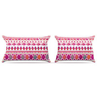 "Nika Martinez ""Summer Breeze"" Pillow Case 