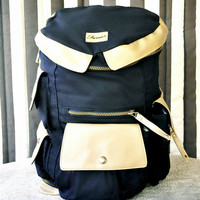 Explorer Niels Oversized Backpack
