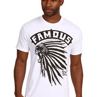 Famous Stars &amp; Straps Native Tee