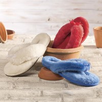 UGG Australia Fluff Flip Flops II - Plow &amp; Hearth