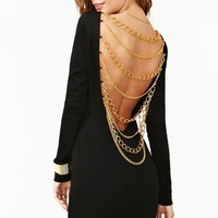 Off The Chain Dress