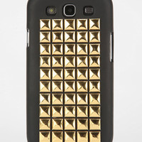 Square-Stud Samsung Galaxy S3 Phone Case