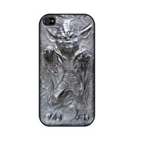 YODA in Carbonite funny iPhone 4 iPhone 4 case iPhone by caseOrama