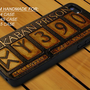 Harry Potter - Prisoner Azkaban - iPhone 4 / 4s or iPhone 5 Case - Hard Case Print - Black or White Case - Please leave message