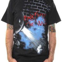 Pink Floyd, T-Shirt, Tear Down The Wall
