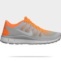 Check it out. I found this Nike Free 5.0+ Breathe Women's Running Shoe at Nike online.