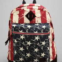 Urban Outfitters - Spurling Lakes USA Backpack