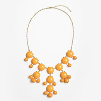 Mango Bubble Necklace