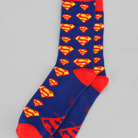 Superman Sock
