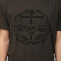 Dark Seas Dead Weight Tee