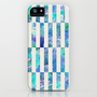 FLORAL ORDER iPhone &amp; iPod Case by Bianca Green