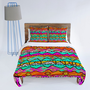 DENY Designs Home Accessories | Ingrid Padilla Whimsy Be Duvet Cover