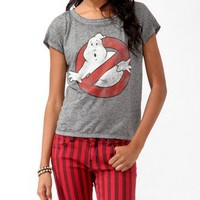 Ghostbusters Burnout Top