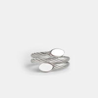 Wrap Me Up Ring - $9.00 : ThreadSence, Women&#x27;s Indie &amp; Bohemian Clothing, Dresses, &amp; Accessories